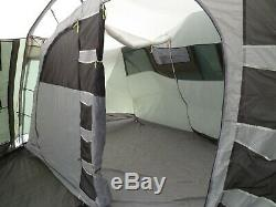 Outwell Vermont XL Tent, Fair Condition, Ideal Large Family Tent Or Garden Party