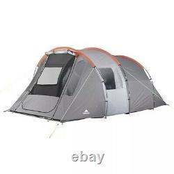 Ozark Trail 6-Person TunnelWaterproof Glamping TentFREE 24H SHIPPING