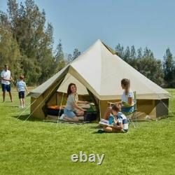 Ozark Trail 8 Person Yurt Tent Large Family Camping Tent Free & Fast Postage
