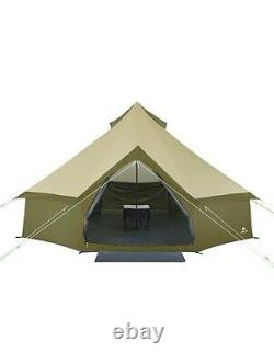 Ozark Trail 8-Person YurtWaterproof Glamping Bell TentFREE 24H SHIPPING