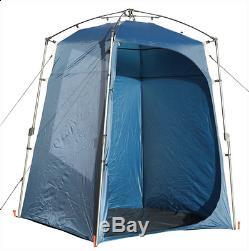 Quest Elite Instant LARGE 2.5 x 2.5mtr quick erect utility tent 120001L