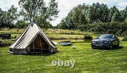 Robens Outback KLONDIKE 6 Person Bell Tent