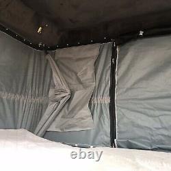 Roof tent, Tent Box, Large 145cm