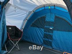 Royal Portland 4 Air Tent