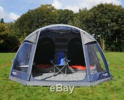 SALE! £480 RRP £650 New Eurohike Air 600 Inflatable Tent