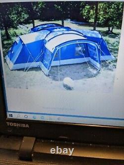 Skandika Nimbus 12 Man Tent Large Group/party