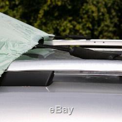 Skandika Pitea SUV Tent Car Awning 4 Person Man Self Standing Sewn-in Floor New