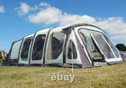 Up Excellent Outdoor Revolution Ozone 6.0 XTRV Large Inflatable Air Tent