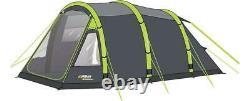 Urban Escape 4 Person Inflatable Tent / 4 Berth Air Tent BRAND NEW