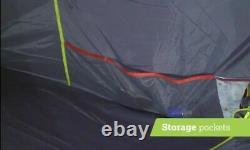 Urban Escape 4 Person Tunnel Tent