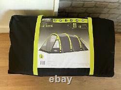 Urban escape 4 Person berth inflatable Air tent Large Family Tent