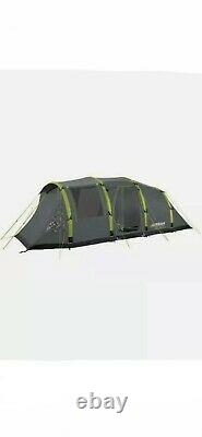 Urban escape 6 berth inflatable tent Large Family Tent