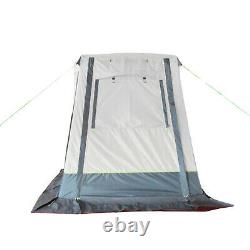 VAN TAILGATE AWNING TENT VW T4 / T5 or T6 LARGE 200cm x 195cm x 208cm high