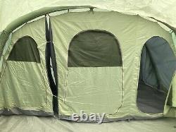 VANGO TAIGA 600XL AirBeam Tent for Large Family