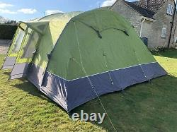 Vango Airbeam Inspire 600 Tent