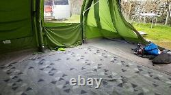 Vango Eden airbeam Large 6 Man tent