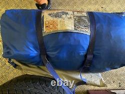 Vango Langley 400 Tent (Only Used 5 Times)