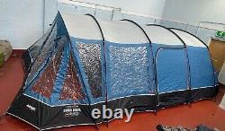 Vango Orava 600XL Exceed 6 Man Large Family Tent (RRP £750) 390