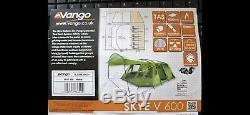 Vango Skye 600 Tent