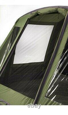 Vango odyssey air 500 Inflatable Large Family Tent