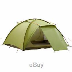 Vaude Space L Large Zelt Campingzelt Outdoorzelt Kuppelzelt Reisezelt Trekking