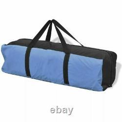 4-personne Camping Tente Randonnée Tipi Voyage En Famille En Plein Air Avec Windows Waterproof