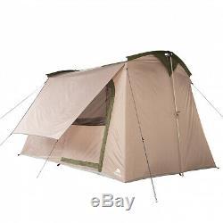 6 Personnes Tente Avec Grande Avant Flex Ridge Auvent Ozark Trail Camping Plein Air