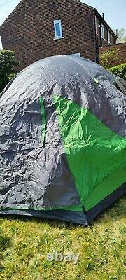 6 Tente D'homme