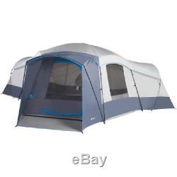 Abri Instantané Très Grand De Sommeil De Tente De Camping De Cabine De 16 Personnes Pour Le Camp Extérieur