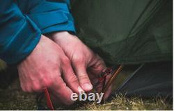Alpkit Soloist X-large, Léger, Compact, Facile-pitch, Tente En Position Libre