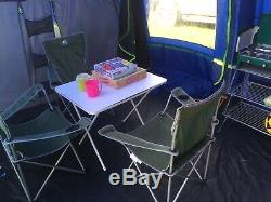 Berghaus Air8 8 Homme Tente Gonflable Avec Berghaus Air 8 Tent