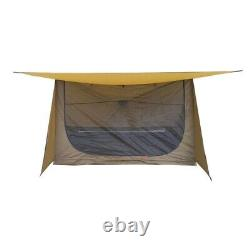 Bushcraft Backwoods Bungalow Ultralight Baker Style Outdoor Camping Hunting Tent