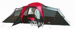 Camping Tente Famille Outdoor Fun Backpacker Cour Arrière Des Événements Sorties Pique-nique