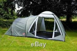 Coleman Cascade 5 Tente Deluxe