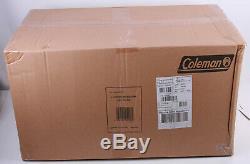 Coleman Tente Littoral 8 Deluxe Incl. Surface Gris 70 X 39,2 X 38 CM