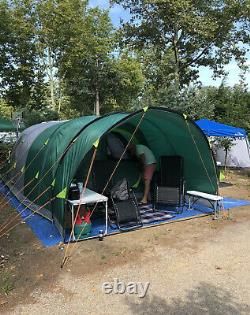 Coleman Valdes Air 6 L Blackout Air Tente