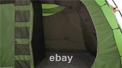 Easy Camp Palmdale 600 Tente De La Famille 6 Personnes