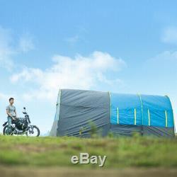 En Plein Air 5-8 Personnes Grand Camping Tente Famille Étanche En Fibre De Verre En Plein Air Randonnée