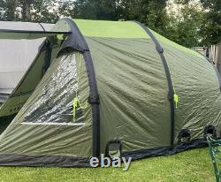 Évasion Urbaine 4 Personnes Tente Gonflable/4 Couchette Air Tente