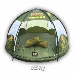 Flottement De L'eau De Voyage De Camping-car De Tente De Famille De 4 Personnes Gonflables Extérieures Gonflables