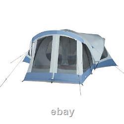 Grande Extérieur 11-14 Personne 3 Chambre Cabine Instantanée Camping Tente De Randonnée Chambre Privée