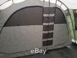 Grande Famille Outwell Montana 12 Berth Tente