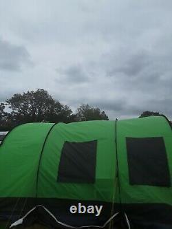 Grande Tente Dôme Peut Accueillir 8 À 10 Personnes Viennent Avec La Terre Et Des Feuilles De Piquets