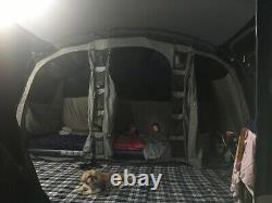 Grande Tente Familiale Utilisée 7 Personnes