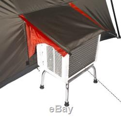 Grande Tente Instantanée Famille Camping Voyage Randonnée Abri Extérieur 16x16 Portable