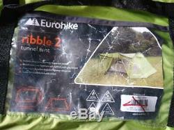 Job Lot Palette Camping Tentes Grande Quantité Colville 5 Toco 4 Eurohike LX