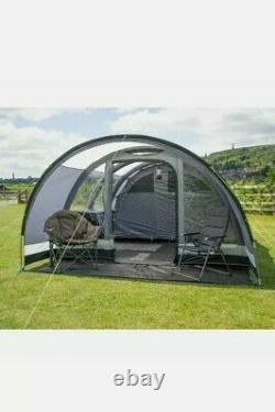 Kampa Dometic Kielder 5 Berth Air Tente Grande Tente Famille