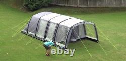 Kampa Hayling 6 Air Pro Air Tent