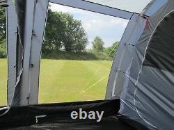 Kampa Hayling 6 Tente 2020