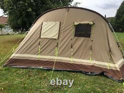 Kampa Polzeath 8 Tent Excellent État